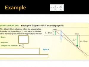 Lesson 10 Ray Diagrams 3