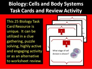 Task Cards 1