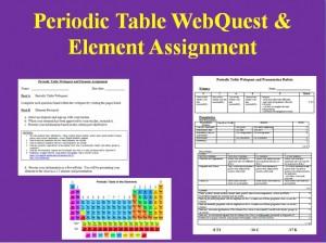Per Table Webquest 1