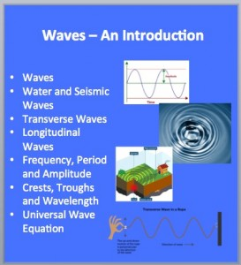 L1 Waves 1