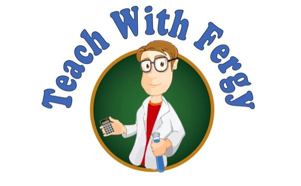 TeachWithFergy Logo