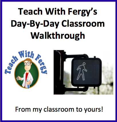 Day By Day Classroom Breakdown Ecology And Ecosystems Teach With