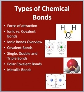 L4 Types Bonds 1
