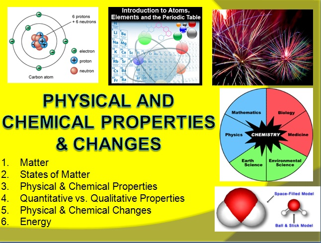 physical and chemical propertie peter jeschofnig ph d Heterogeneous reactions can change the physical and chemical properties of particles, thus influencing air quality, source apportionment, cloud formation, and climate the growth, crystallization, nucleation, and freezing of aerosol particles are studied in the laboratory under atmospherically relevant conditions.
