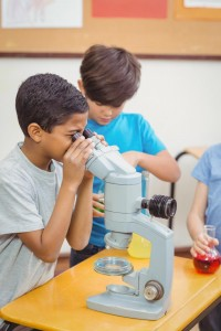 pupils-at-science-lesson-in-classroom