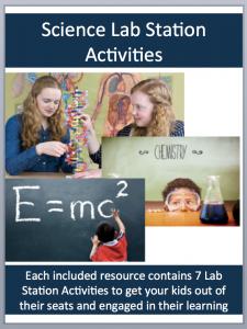 Lab Station Activities