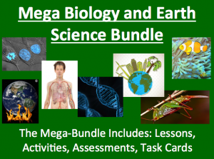 mega-biology-bundle