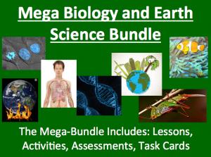 mega-biology-bundle