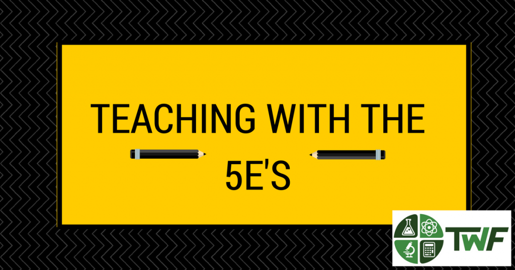 What are 5E Lessons? - Teach With Fergy